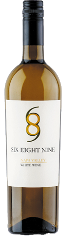 2016 689 Cellars, White Wine