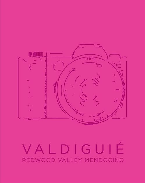 2017 Folk Machine Valdiguie
