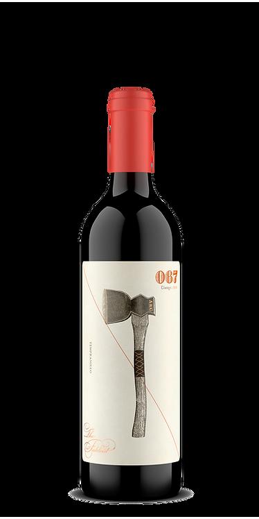 2018 Fableist Wine Tempranillo