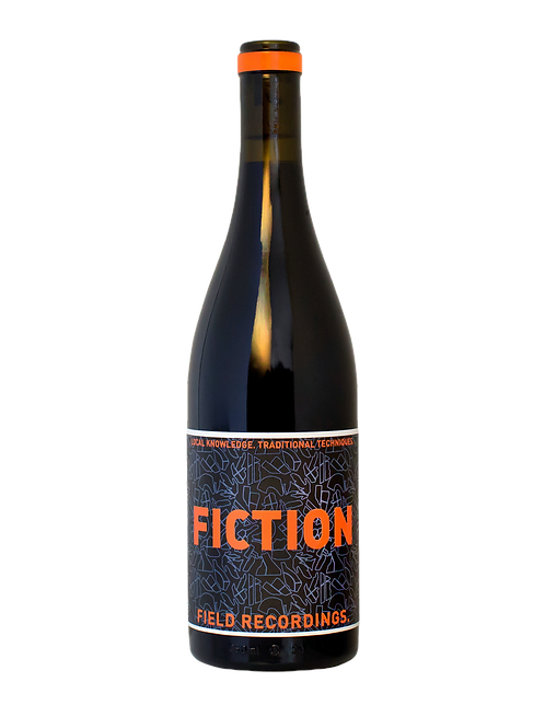 2016 Fiction Red Wine