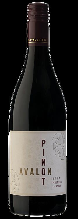 2017 Avalon, Pinot Noir