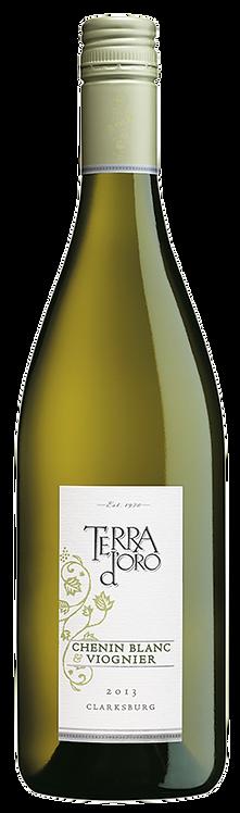 2018 Terra D'Oro Chenin Blanc-Viognier