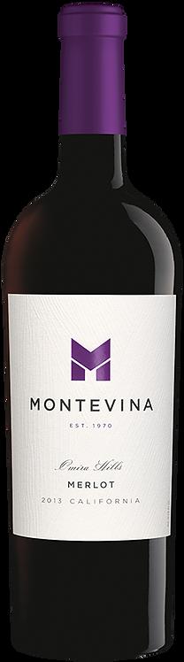 2013 Montevina Merlot