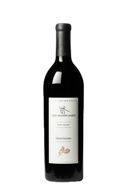 2016 Long Meadow Ranch Cabernet Sauvignon