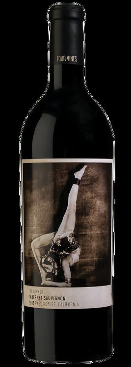 2016 Four Vines, The Kinker
