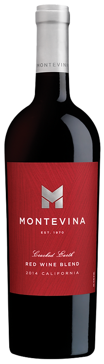 2014 Montevina Cracked Earth