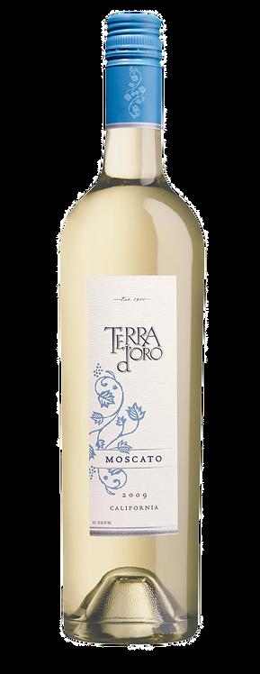 2017 Terra D'Oro Moscato
