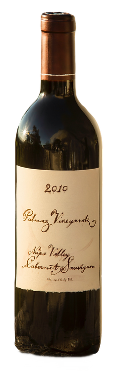 2016 Palmaz Vineyards Cabernet Sauvignon