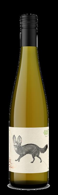 2019 The Fableist Wine Albariño