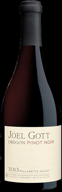 2014 Joel Gott Oregon Pinot Noir