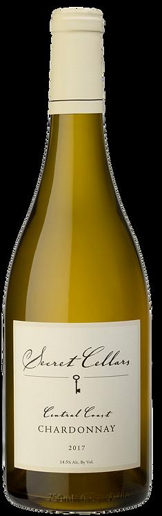 2018 Secret Cellars Chardonnay