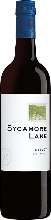 NV Sycamore lane Merlot