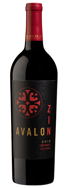 2016 Avalon, Zinfandel
