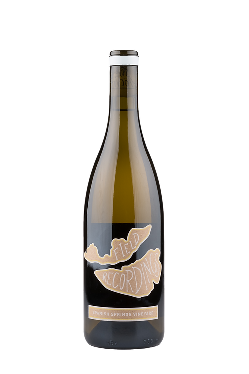 2015 Spanish Springs Chardonnay