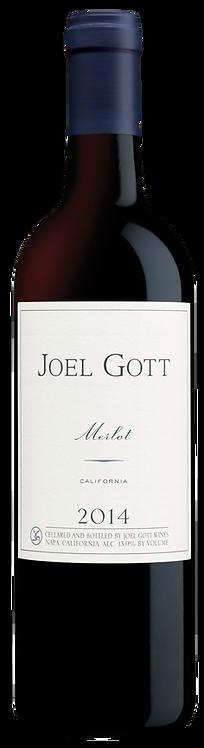 2014 Joel Gott California Merlot