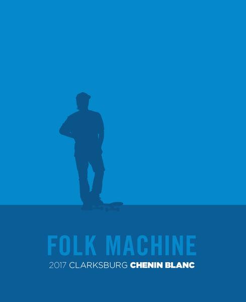 2018 Clarksburg Chenin Blanc