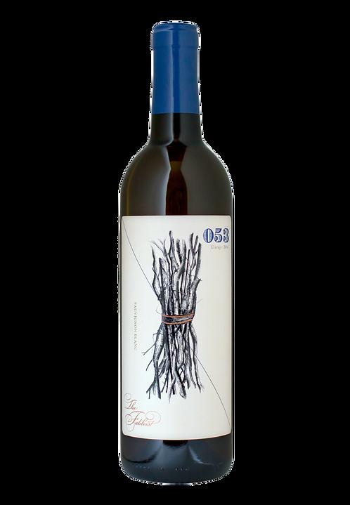 2016 Fableist Sauvignon Blanc