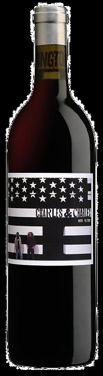 Charles & Charles Cabernet Blend