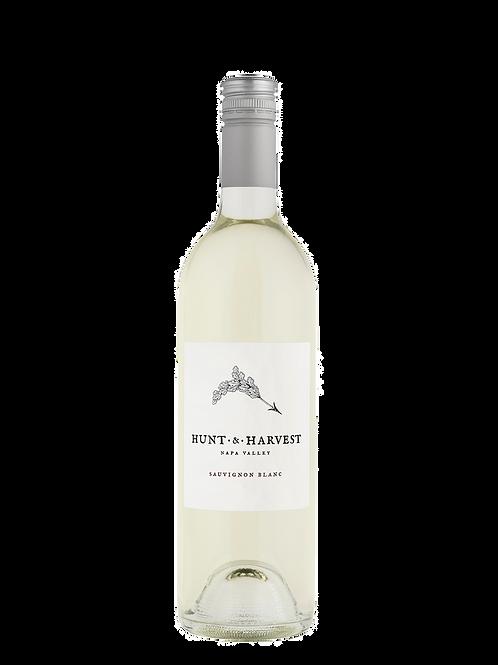 2016 Hunt & Harvest Sauvignon Blanc