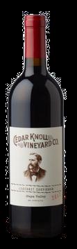 2017 Cedar Knoll Vineyard C°