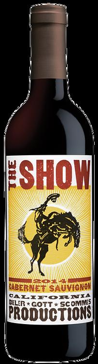 2015 The Show Cabernet Sauvignon