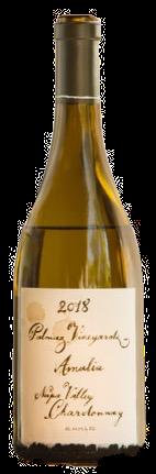2013 Palmaz Vineyards Amalia Chardonnay
