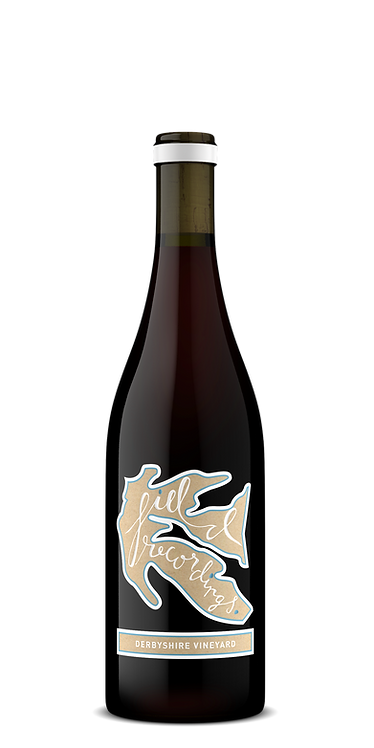 2017 Field Recordings Derbyshire Pinot Noir