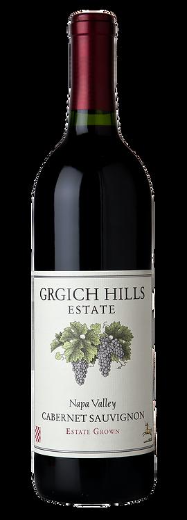 2011 Grgich Hills Estate Cabernet Sauvignon