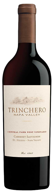 2008 Trinchero Napa Valley Central Park West