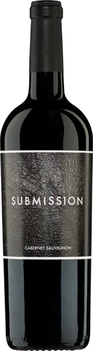 2016 Submission Cabernet