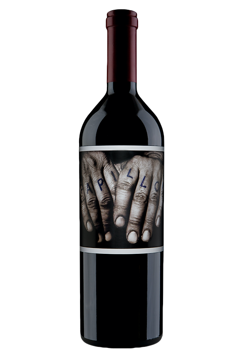 2015 Orin Swift Papillon