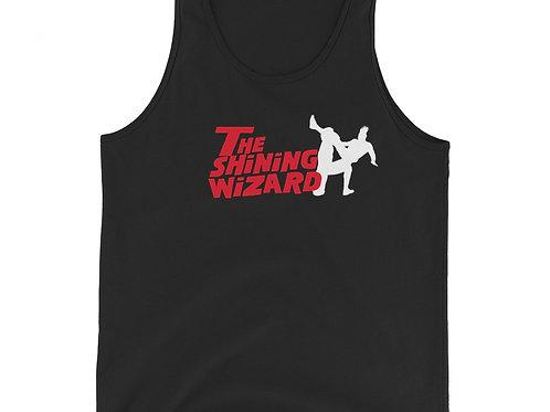 The Shining Wizard (Reboot) Tank