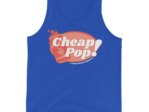 The Cheap Pop Tank