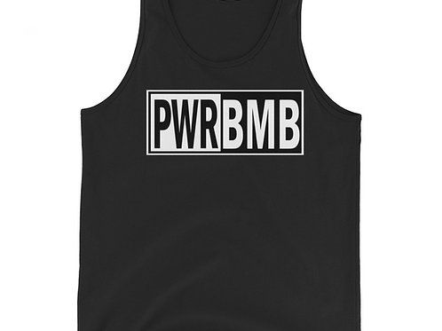 The PWR PRO Tank