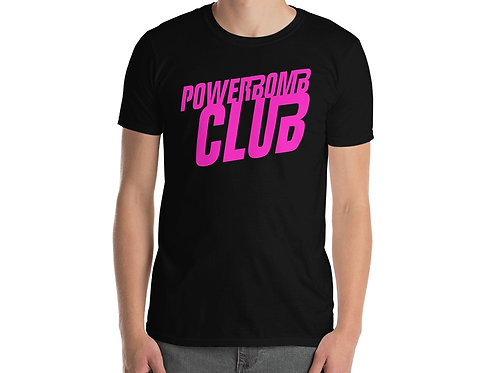Powerbomb Club