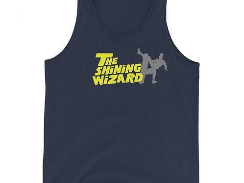 The Shining Wizard Tank
