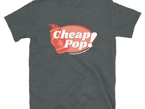 The Cheap Pop