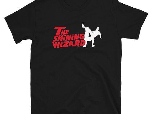 The Shining Wizard (Reboot)