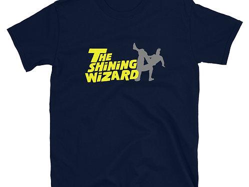 The Shining Wizard