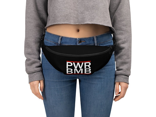 The PWR BMB Fanny