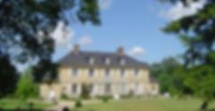 Domaine Le Parc à Danizy Chambres et Tables de Charme et de Luxe