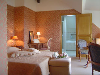 Chambre nr 2 Domaine Le Parc