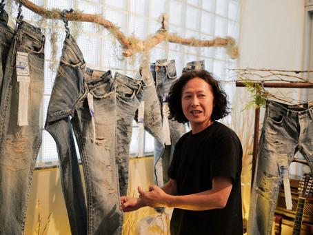Washi Jeans 好品質永不退流行