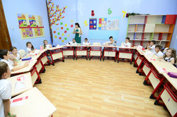 საკლასო ოთახი