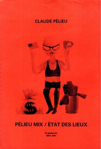 Cover of Pelieu Mix