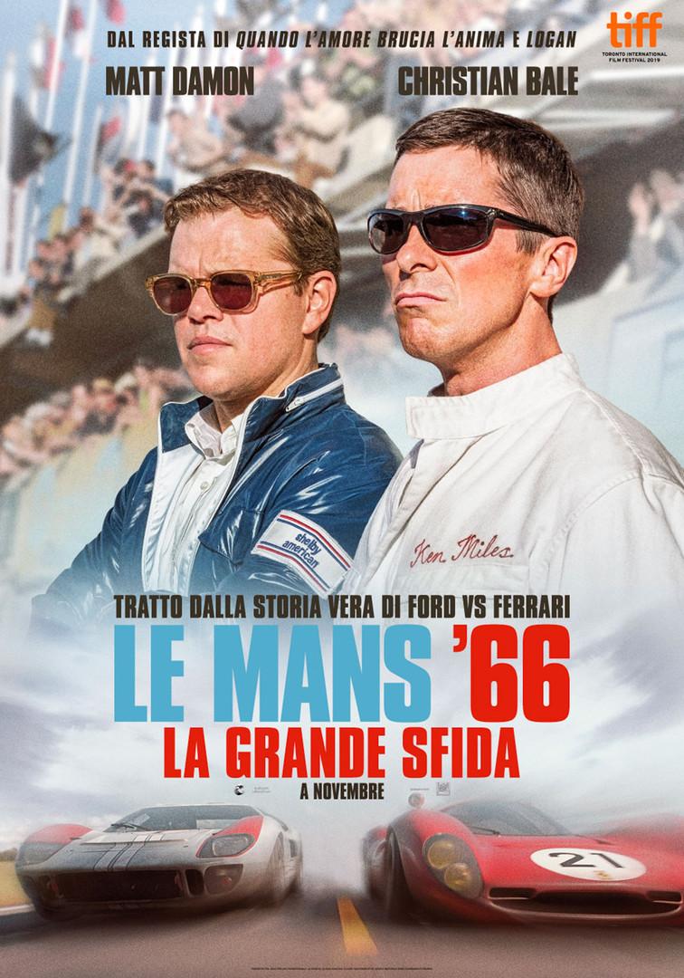 Le Mans '66 - La grande Sfida