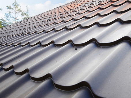 How to Care for a Metal Roof