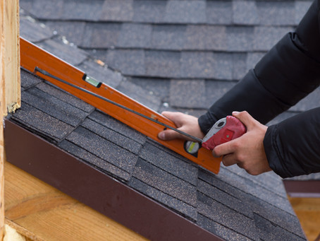 Roof Repair in South Florida