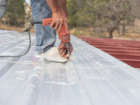 5 Telltale Signs It's Time for a Roof Replacement