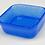 Thumbnail: Mini Trinket Dish ~ Blue Square